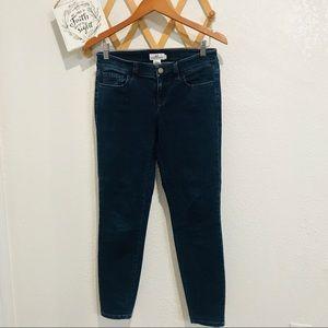 Vineyard Vines Jeans Dark Wash Sz 4